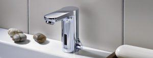 Schell Sensor faucet