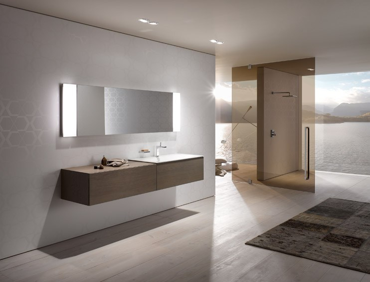 Keuco Bathroom Furniture