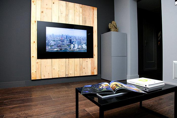 Ad Notam mirror image TV