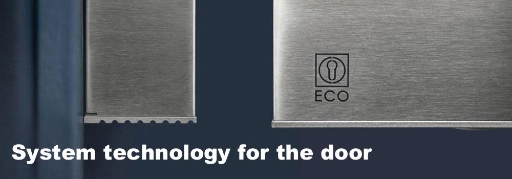 ECO door control